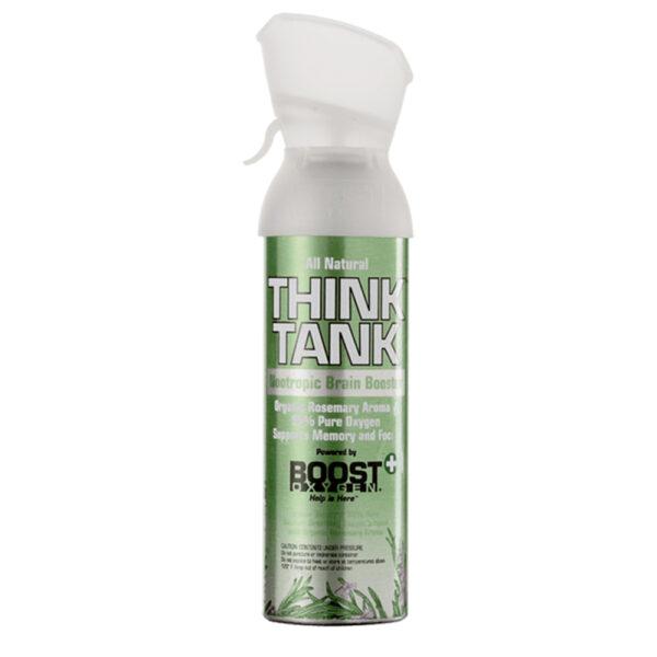 Oxígeno Boost Think Tank 9 litros